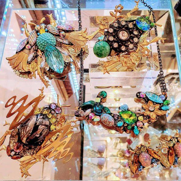 Jewellery & Precious Things
